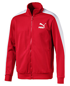 Puma Men's Sportstyle T7 Jacket