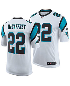 Nike Men's Christian McCaffrey Carolina Panthers Limited Jersey