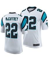 Nike Men s Christian McCaffrey Carolina Panthers Limited Jersey bff14d883