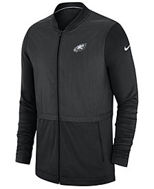 Nike Men's Philadelphia Eagles Elite Hybrid Jacket