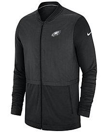 Nike Men's Philadelphia Eagles Elite Hybrid Jacket