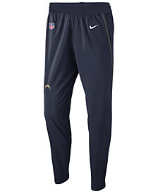 Nike Men's Los Angeles Chargers Practice Pants
