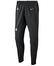 Nike Men's Pittsburgh Steelers Practice Pants