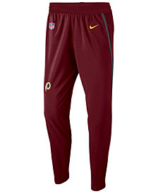 Nike Men's Washington Redskins Practice Pants