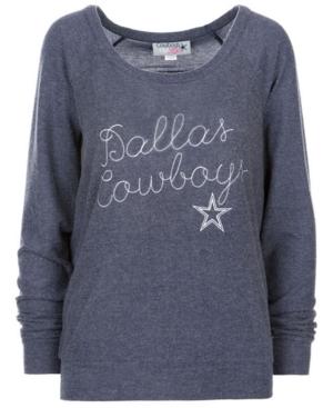 Women's Dallas Cowboys Pericles Lightweight Sweatshirt