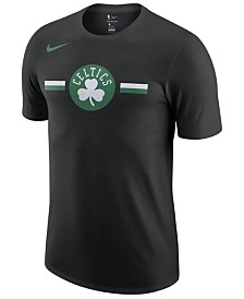 Nike Men's Boston Celtics Essential Logo T-Shirt