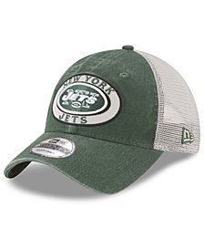 New Era New York Jets Patched Pride 9TWENTY Cap