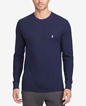 Tops Mens Pajamas  Loungewear   Sleepwear - Macy s 83f344a0a