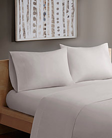 Madison Park Forever Percale 2-PC King Pillowcases