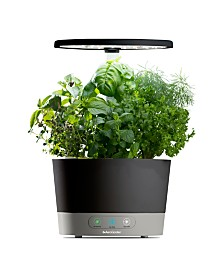 AeroGarden Harvest Elite 360 6-Pod Countertop Garden