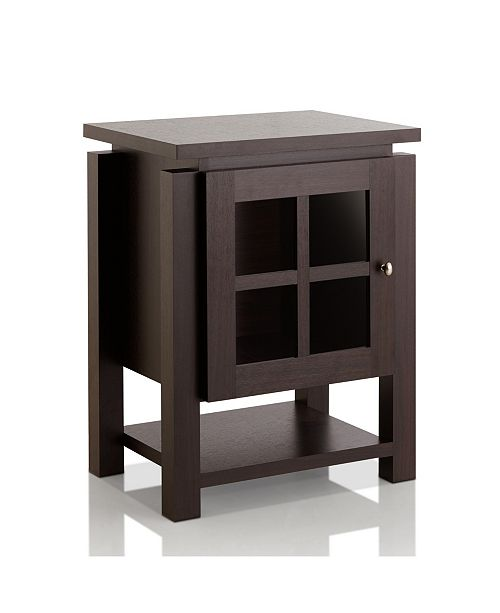 Furniture of America Patrick End Table