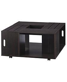 Tessa Square Coffee Table