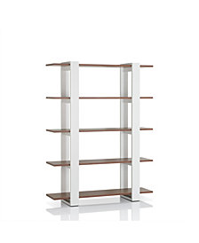 Bess Modern Bookcase