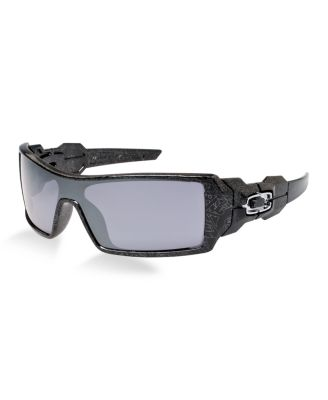 oakley glasses men  Oakley Sunglasses, Oil Rig - Sunglasses - Men - Macy\u0027s