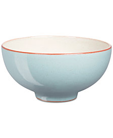 Denby Heritage Pavilion  Rice Bowl