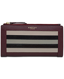 Radley London Eltham Stripe Wallet