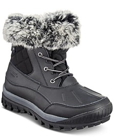 Women's Becka Cold-Weather Boots