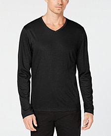 Alfani Men's V-Neck T-Shirt, Created for Macy's