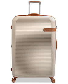 "it Luggage Valiant 32"" Hardside Spinner Suitcase"