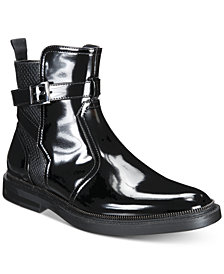 I.N.C. Men's Knight Boots, Created for Macy's