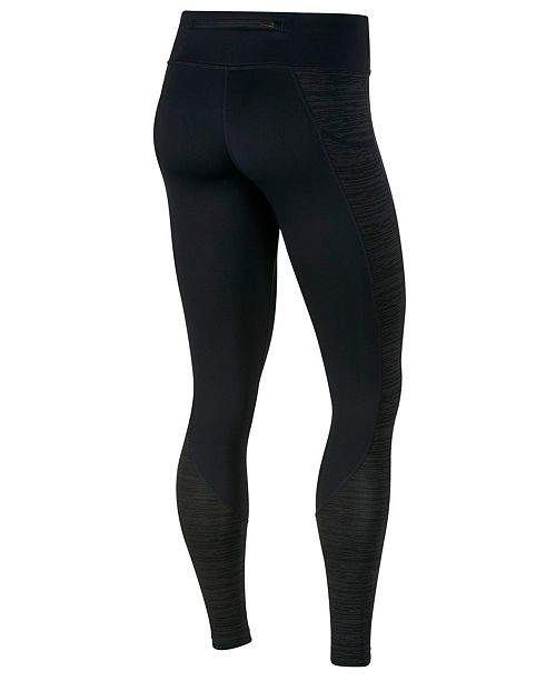 Nike Racer Warm Running Leggings - Pants   Capris - Women - Macy s b63fce4f4