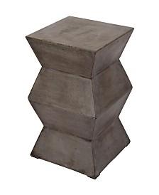 Fold Cement Stool