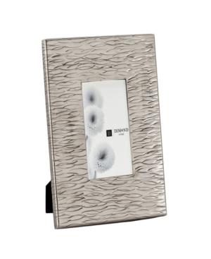 Aluminum Textured Photo Frame- Small