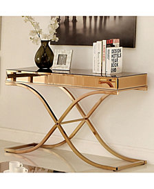 Xander Console Table, Quick Ship