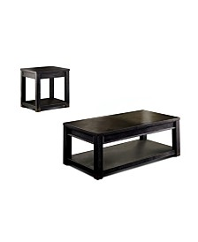 Falima 2pc Table Set, Quick Ship