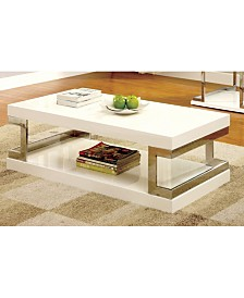 Bargunde Coffee Table, Quick Ship