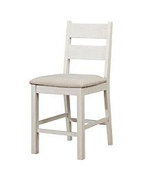 Gwen Pub Chair (Set Of 2), Quick Ship