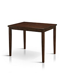 Philomena Brown Cherry Dining Table