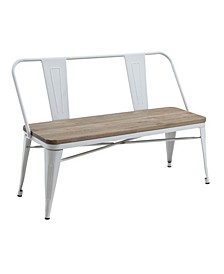 Letron Dining Bench