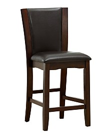 Waverly Counter Stool, Quick Ship