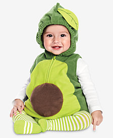 Carter's Baby Avocado Halloween Costume