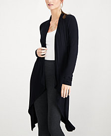 I.N.C. Cozy Duster, Created for Macy's