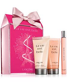 Lancôme 3-Pc. La Vie Est Belle Gift Set