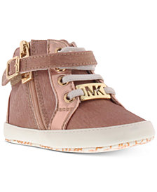 Michael Kors Baby Girls Sneakers