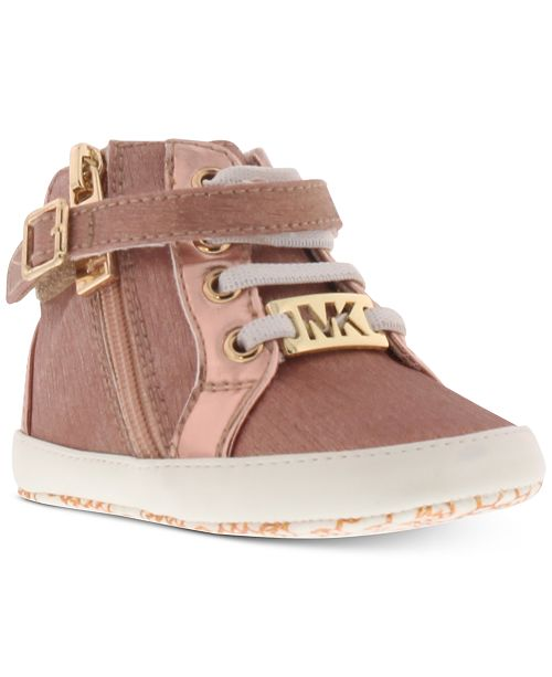 Michael Kors Baby Girls Sneakers & Reviews Kids Macy's