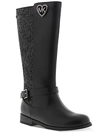 Michael Kors Little & Big Girls Emma Quinn Tall Boots