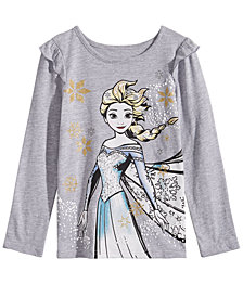 Disney Toddler Girls Elsa T-Shirt