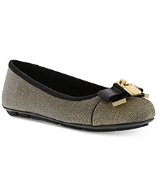 Michael Kors Little & Big Girls Rover Chain Shoes