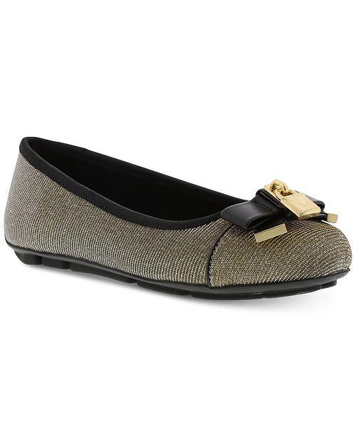 Michael Kors Little & Big Girls Rover Chain Shoes