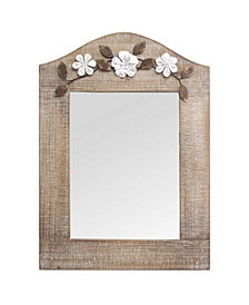 Stratton Home Decor Belle Mirror