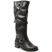 Macys deals on XOXO Minkler Wide Calf Riding Boots