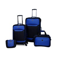 Deals on Tag Endure 4-Pc. Luggage Set
