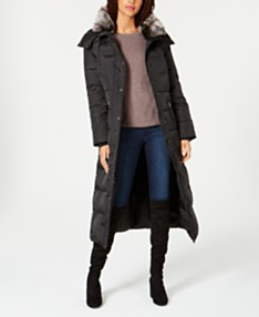 14eb7f36ab3 Womens Long Winter Coats: Shop Womens Long Winter Coats - Macy's
