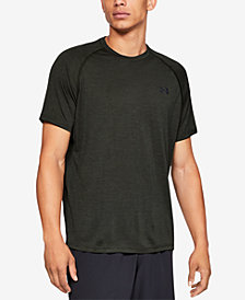 Under Armour Men's Tech™ Short Sleeve Shirt
