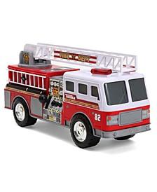 Toys - Tonka Mighty Motorized Fire Engine