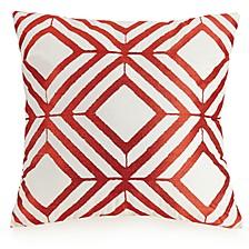 "Valdivia 18""x18"" Decorative Pillow"